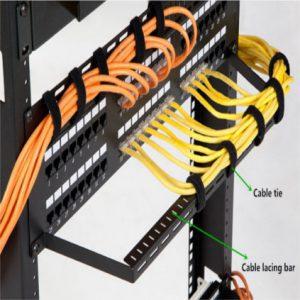 Câble UTP / FTP