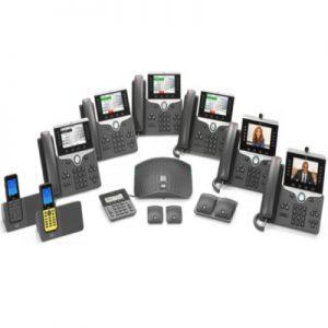 Téléphonie IP et Accessoires Cisco