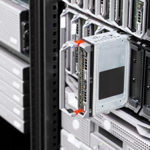 PC & Serveurs Composants