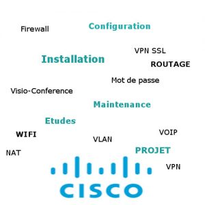 Services Cisco